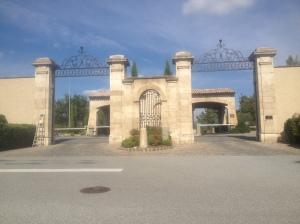 Terre Blanche Hotel Spa Golf Resort 5 Etoiles