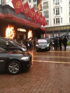 Taxi Cannes Mipim 2020