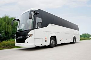 Minibus Cannes coaches bus